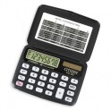 Калькулятор CITIZEN карман. FS-60BKII 8 разряд. книжка DP