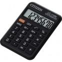 Калькулятор CITIZEN карман. LC-110N/NCFS 8 разряд. книжка бата
