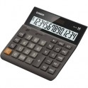 Калькулятор CASIO бухг. DH-14, 14 разрядн., DP