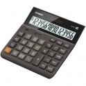 Калькулятор CASIO бухг. DH-16, 16 разряд., DP