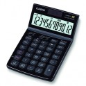 Калькулятор CASIO бухг. JW-200TV/W-BK-S-EH 12 разряд., черный