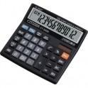 Калькулятор CITIZEN бухг. CT555N 12 разрядов DP