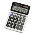 Калькулятор CITIZEN бухг. MT-852AII 12 разряд. регул.накл.диспл. DP