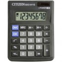 Калькулятор CITIZEN бухг. SDC-011S 8 разряд. Dual Power