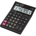 Калькулятор Casio бухг. GR-12 12 разряд. DP черный