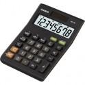 Калькулятор настольный Casio MS-8B, 8 разр.