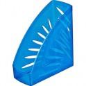Вертикальный накопитель Attache Selection 95мм синий