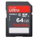 Карта памяти SanDisk Ultra SDXC 64GB Class10(SDSDUN-064G-G46)