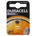 Батарея DURACELL LR377(SR-66)-1BL для часов бл/1