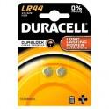 Батарея DURACELL LR44-2BL для электронных устройств бл/2