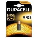 Батарея DURACELL MN21 для сигнализации бл/1