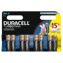 Батарея DURACELL АА/LR6-8BL TURBO Max бл/8