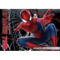 Альбом для рисования 20л, склейка, А4, Spider-man, SM2A1/2