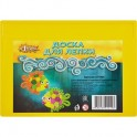 Доска для лепки А4,цвет,Подводный мир