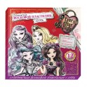 Пластилин 12цв стек Ever After High 470403
