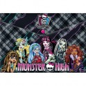 Папка -конверт Monster High А4 кнопка MHCB-US1-PLB-EN15