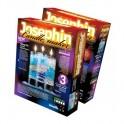 Набор для творчества изготовление свечей Свеча гелевая №6 274006