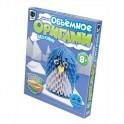 Оригами объемное Пингвин 956005