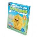 Оригами объемное Цыпленок 956001