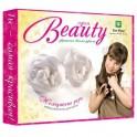 Набор для шитья резинки д/волос Жемчужные розы УВ1712