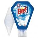 Освежитель воздуха Гигиен. блок д/унитаза BREF Волна свежести гель 200 мл