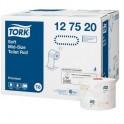 Бумага туалетная Tork Premium 2-сл.127520 белая 90м/рул.Т6