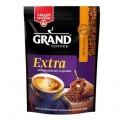 Кофе Grand Extra сублимированный, пакет 150 г.