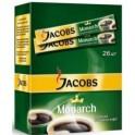 Кофе Jacobs Monarch 1,8х26шт в шоубоксе растворимый,46,8г