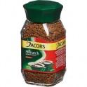 Кофе Jacobs Monarch Intens растворимый 47,5г стекло
