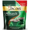 Кофе Jacobs Monarch раств.субл. 500г пакет