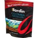 Кофе Jardin Colombia Medellin раств . субл . 150 г пакет