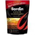 Кофе Jardin Кения Килиманджаро растворимый, пакет 150 г.