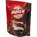 Кофе Жокей Триумф раств.субл. пакет 150 г
