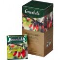 Чай Greenfield Barberry garden барбарис и гибискус,25пак/уп