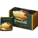 Чай Greenfield Classic Breakfast черный фольгир. 25пак/уп