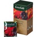 Чай Greenfield Festive Grape фруктовый фольгир.25пак/уп
