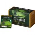 Чай Greenfield Flying Dragon зеленый фольгир.25пак/уп