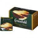 Чай Greenfield Premium Assam черный,25пак/уп