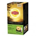 Чай Lipton Discovery  Jasmin Silk Road 25пак