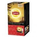Чай Lipton Discovery English Breakfast 25пак