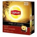 Чай Lipton Discovery Heart of Ceylon 100пак