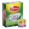 Чай Lipton Green зел. 100 пак/уп