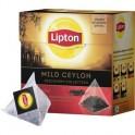 Чай Lipton Mild Ceylon черн.пирамидки 20 пак/уп