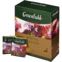 Чай черный Greenfield Spring Melody фольгир.100 пак