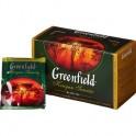 Чай черный Greenfield Кениан Санрайз 2г*25пак