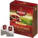 Чай черный Майский Отборный 100пак*2г