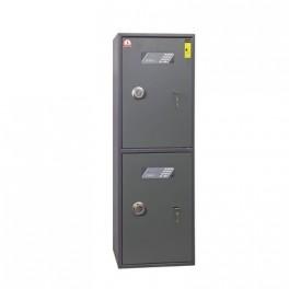 Сейф ONIX OFFICE NTL-62МЕs/62MЕs, мебельный, эл/+авар.ключ