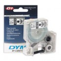 Картридж к этикет-принтеру DYMO S0720500 D1 12ммх7м чер/проз пл. для LM210D/PnP