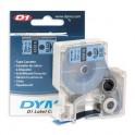 Картридж к этикет-принтеру DYMO S0720560 D1 12ммх7м чер/гол пл. для LM210D/PnP