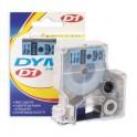 Картридж к этикет-принтеру DYMO S0720710 D1 9ммх7м чер/гол пл. для LM210D/PnP